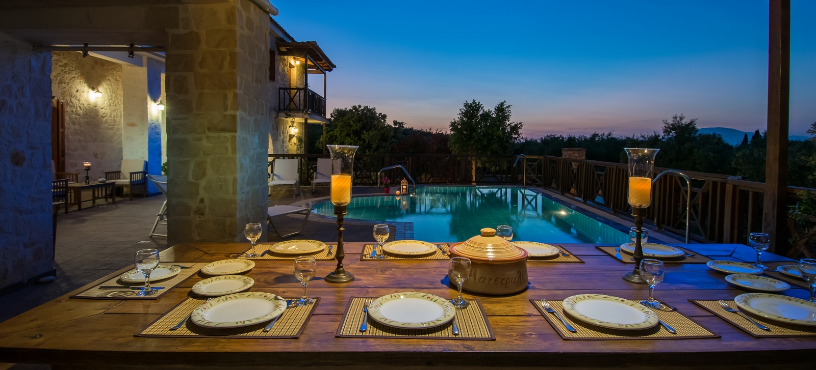 Lilas Luxury Villa